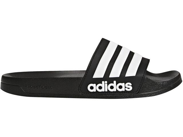 adidas Adilette Shower Sandals Herren core black/ftwr white/core black